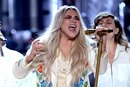 Kesha's Powerful Grammy Performance Gave Us All the Feels