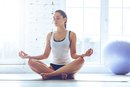 Yoga Poses for Anger