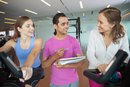 Entry Level Jobs in Fitness