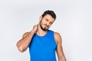 Aerobic Exercises for People With a Neck Injury