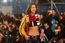 Gigi Hadid Reveals What's Behind Her Weight Fluctuations