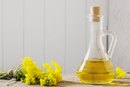 Corn Oil vs. Canola Oil