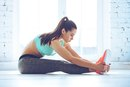 Stretches for Thigh Pain