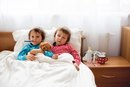 When Is a Child's Temperature Considered Dangerous?