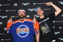 Kevin Smith lost 17 pounds in 9 days by eating only potatoes
