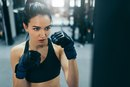 Drills to Increase Boxing Punching Speed