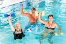 How to Teach Water Aerobics
