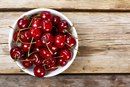 What Nutritional Value Do Cherries Have?