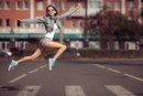 How to Strengthen Your Legs for Dance Leaps