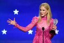 Nicole Kidman's Ageism Speech Is a Declaration of War