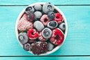 Is There a Loss of Nutritional Value in Frozen Blueberries?
