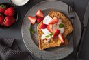This Vegan French Toast Is a Brunch Lover's Dream