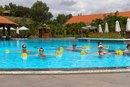 Water Aerobic Interval Training