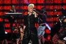 Pink Nailed the National Anthem — Even With the Flu!
