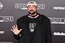 Kevin Smith Has a New Lease on Life After Massive Heart Attack