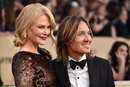 What does Keith Urban have to cry about? Apparently, a lot