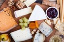 Healthy Cheese? Yep! Here Are the 10 Best Options