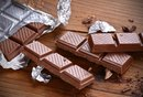 What Happens to Your Body After You Eat a Block of Chocolate?