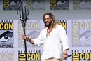 Jason Momoa's 'Aquaman' movie diet - straight from his trainer