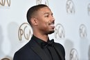 The Sacrifice Michael B. Jordan Made for His Black Panther Physique