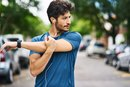 Best Upper-Body Stretches for the Push-Up Challenge