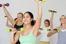 What Is Zumba Toning?