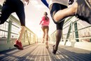 Target Heart Rates in High-Intensity Interval Training