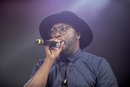 Will.i.am shed 20 pounds by eliminating meat from his diet