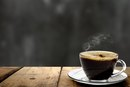 How Many Milligrams of Caffeine Are in a Cup of Coffee?