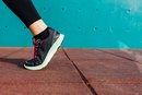 Tightness in the Heel Cord & Hamstring