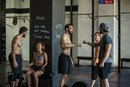 How to Stay Motivated During the Burpee Challenge