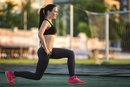 How to Build Leg Muscles for Women