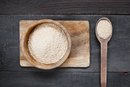 Substitutes for Oat Bran