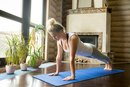 Home Exercises for Toning the Arms, Back, Belly & Love Handles