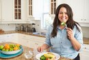 1,600-Calorie DASH Diet
