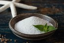 Dead Sea Salt Vs. Epsom Salt