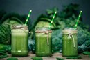 What Liquid Diet Should I Use for 5 Days to Jump-Start a Diet?