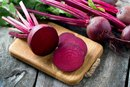 Eating Beets When Taking Blood Thinning Medicine