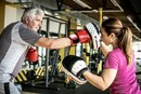 Boxing for People Over 50 Years Old
