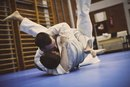 How to Make Your Forearms Tougher With Martial Arts