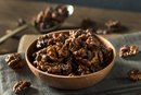 Calories in Candied Walnuts