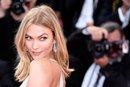 Karlie Kloss Legit Ran a Marathon to Prep for the Victoria's Secret Fashion Show
