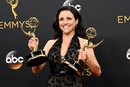 Julia Louis-Dreyfus Reveals She Has Breast Cancer