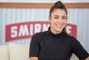 Aly Raisman Was Once Mocked for Her Muscular Arms. Who's Laughing Now?