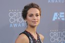 Alicia Vikander Got Her Incredible 'Tomb Raider' Physique Thanks to Keto