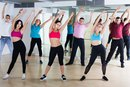 Basic Aerobic Dance Steps