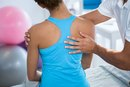 How to Heal a Pulled Shoulder Muscle