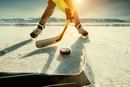 How to Increase Hockey Stamina