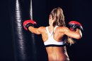 Boxing Training for Women