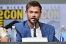 Chris Hemsworth Gives Workout Advice Anyone Can Follow